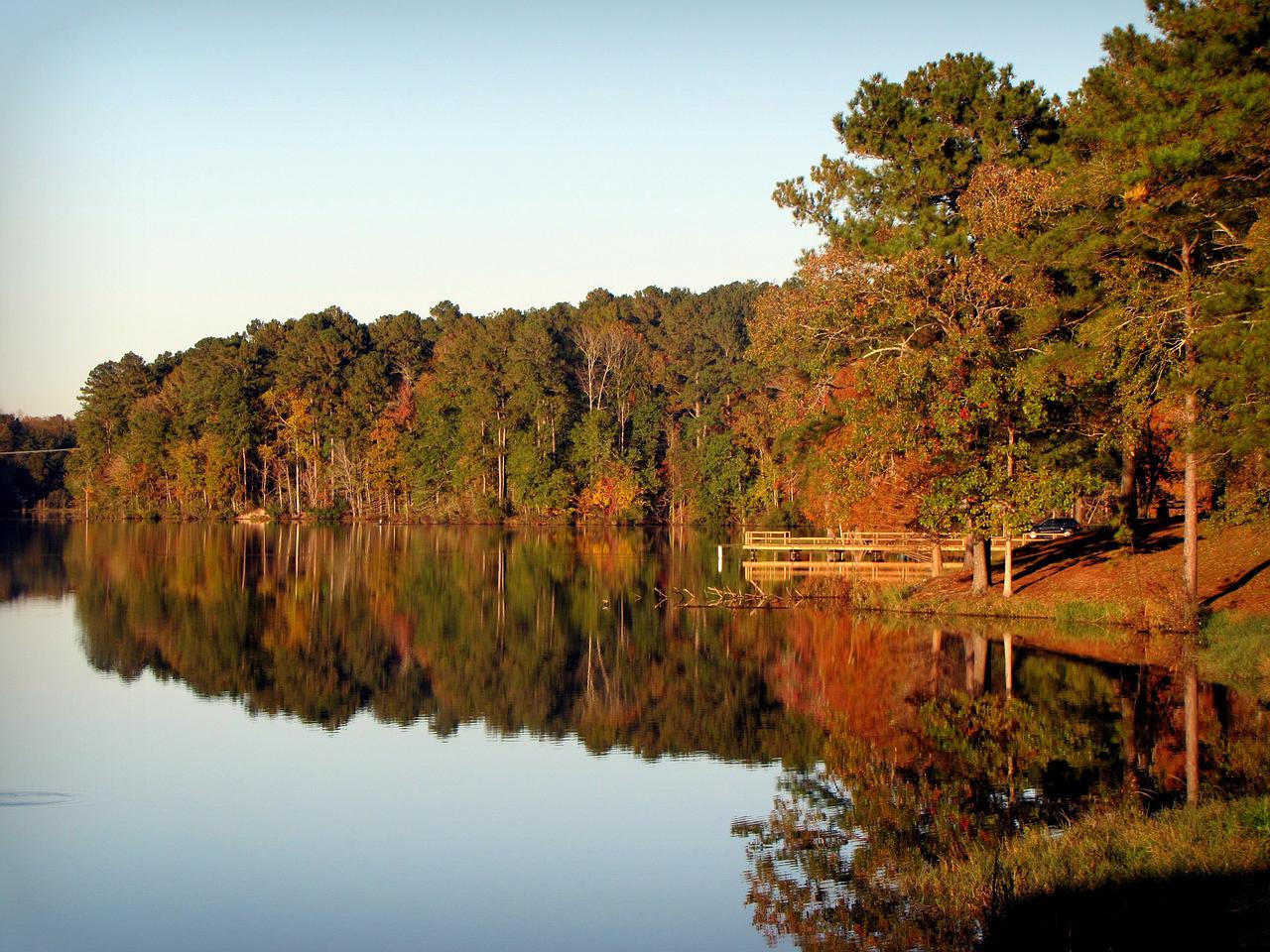 Lake Le-Aqua-Na